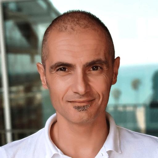Paolo di tommaso centre for genomic regulation for Di tommaso arredamenti ostia