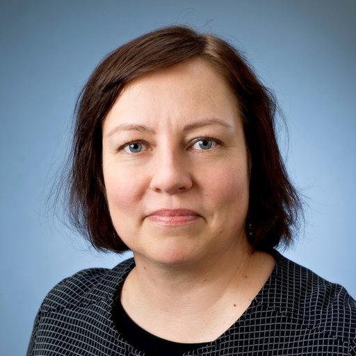 Jaana Keränen