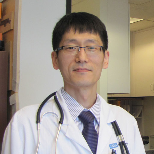 Daniel Sanghoon Shin | MD, PhD | University of California