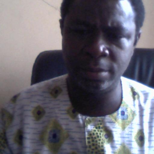 Image result for Professor Gideon Okedayo
