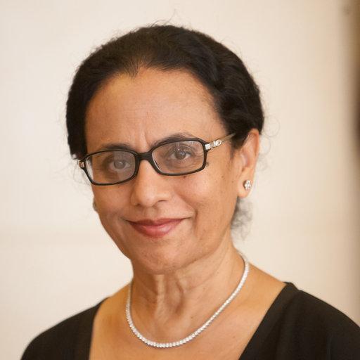 Savita Pahwa | University of Miami, FL | UM | Department of