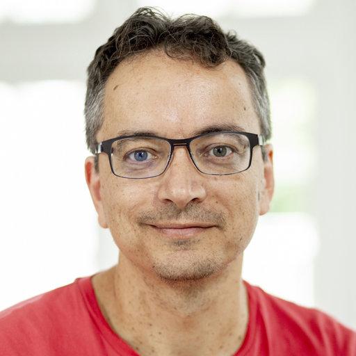 Roland Klemke | Prof  Dr  | Open Universiteit Nederland, Heerlen
