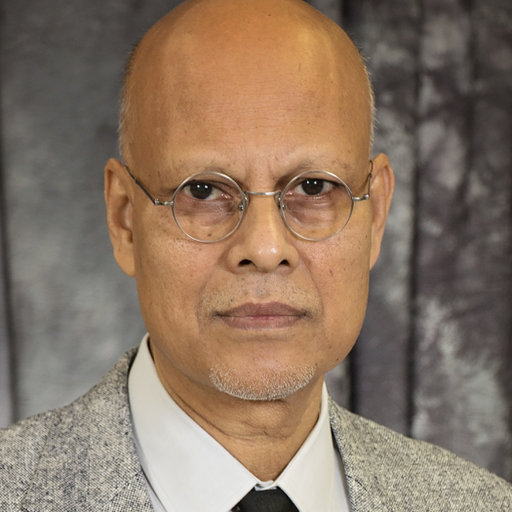 Professor Haque