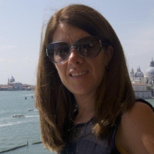 Independent Researcher: Bénédicte Madon