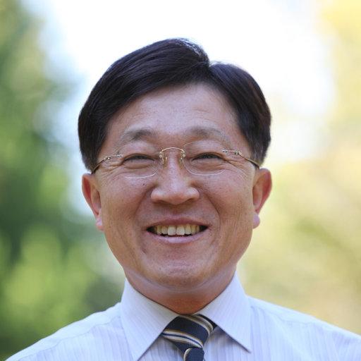 Hyung-Shik Shin | Doctor of Philosophy | Chonbuk National University