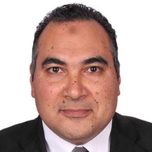 Ahmed Hassan Yousef   PhD   Nile University, Cairo   NU