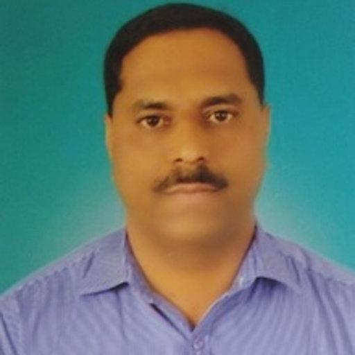 Central University Of Karnataka: Veeresh G KASABEGOUDAR
