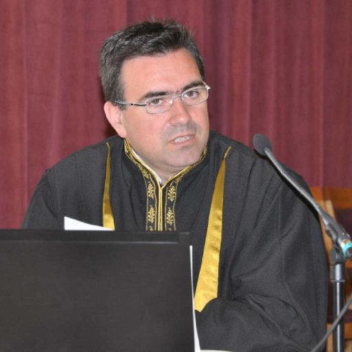 Nikolaos Digelidis | PhD | University of Thessaly, Volos