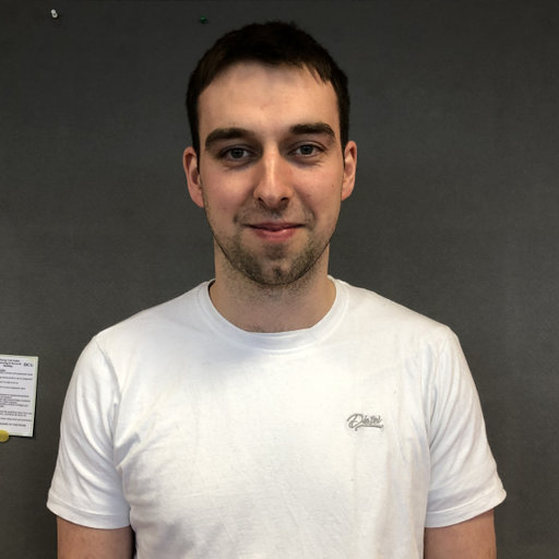 Brian Regan | Bachelor of Engineering | Dublin City University