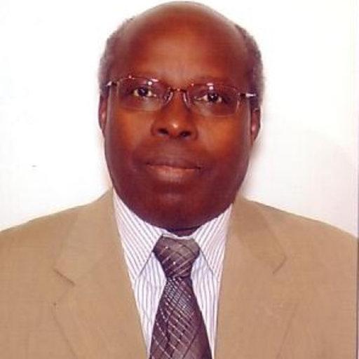 Innocent Mutabazi | Ph D  Physics of Liquids | Université du