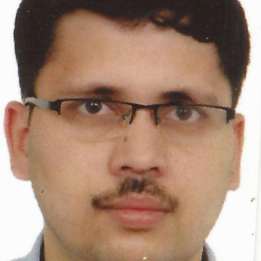 Rahul MAHAJAN   Professor (Associate)   Doctor of Medicine ...