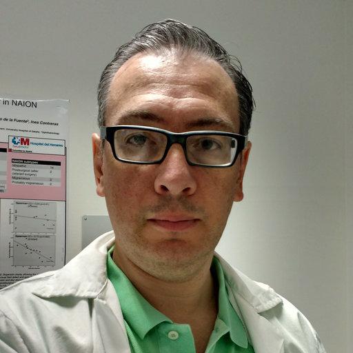 Julio González Martín-Moro | MD, PhD | Hospital Universitario