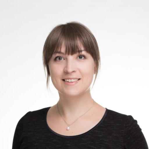 Lisa Winter - Praxisberaterin - SUFW Dresden e.V. | XING