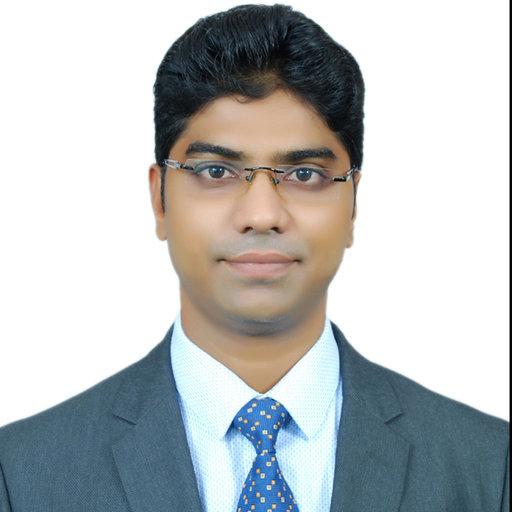 Dr Avinash Rai | B E (Electronics) M E (VLSI Design) Ph D (Wireless