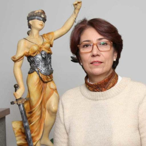 Jacqueline BLANCO BLANCO | PhD | Nueva Granada Military University, Bogotá  | Programa de Derecho