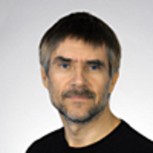 Jakob Donner