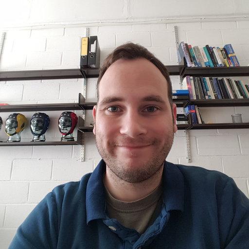 Jamie MURRAY | Post Doctoral Position | PhD | University ...