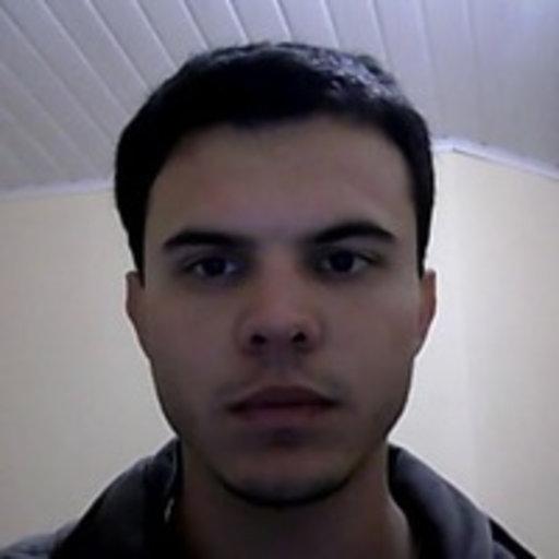 Lucas Esteves Universidade Federal De Pelotas Pelotas Ufpel Department Of Geological Engineering