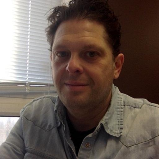 Mike Couvillon