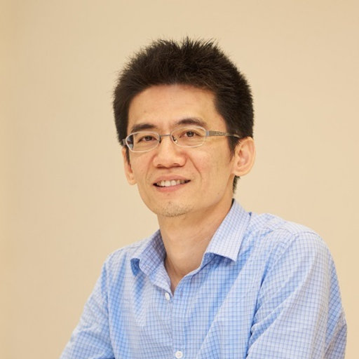 Hsien-Ho LIN | National Taiwan University, Taipei | NTU | Global ...