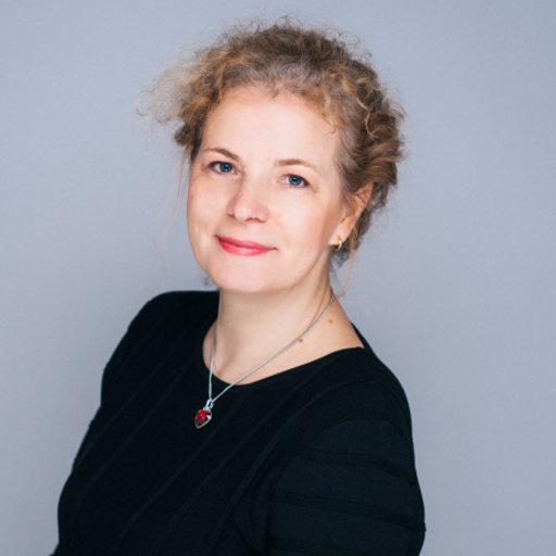 Annika Keller