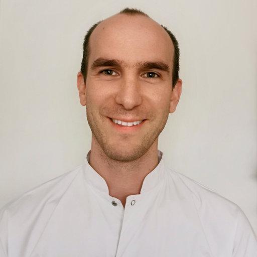 Dr. Fabien Forest