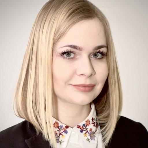 Zofia SZCZUKA | Master of Arts | SWPS University of Social ...
