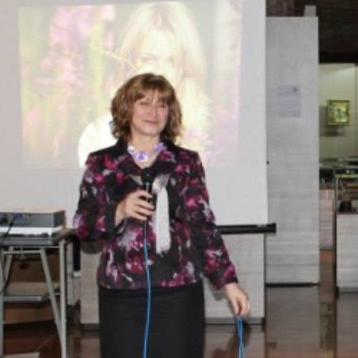 Violeta Stoycheva Phd University Of Veliko Tarnovo Veliko