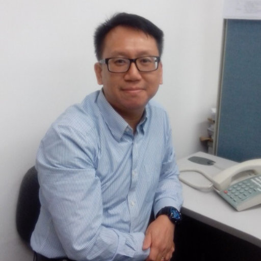 Anthony WONG | Doctor of Business Administration | Caritas ...