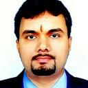 Dr. Diwakar Ramanuj Tripathi