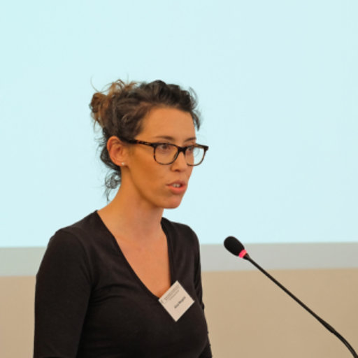 Alice MARGARIA | Research Fellow | Max Planck Institute for Social Anthropology, Halle (Saale) | ETH | Law and Anthropology