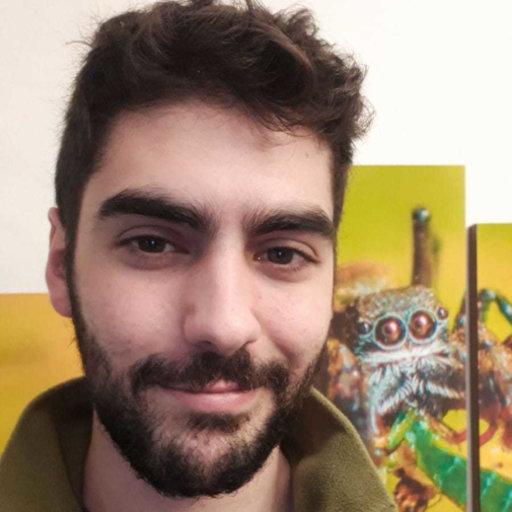 Damián HAGOPIÁN | Bachelor of Science | Universidad de la ...