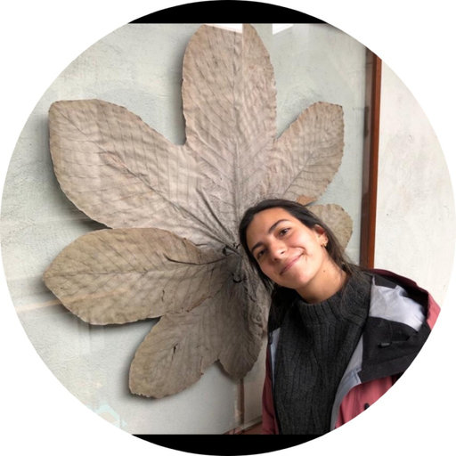 Sofia MEDELLÍN BECERRA | Bachelor of Biology | Cited by 1 | Los Andes  University (Colombia), Bogotá | UNIANDES | Department of Biological Sciences